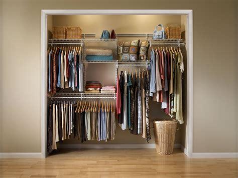 closetmaid closet organizer closetmaid 8809 shelftrack 5ft to 8ft adjustable closet