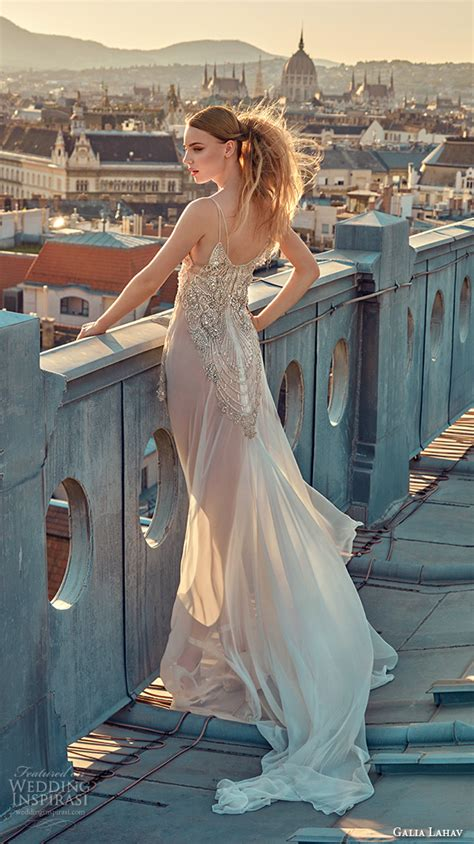 gala  galia lahav fall  wedding dresses ready