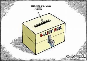 Election Ballot as Advisory Poll - California Political Review