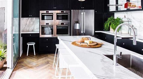 Deanne & Darren's Kitchen-created By The Good Guys