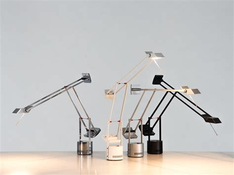 Product Of The Week: The Tizio Desk Lamp