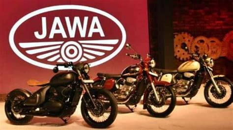 Mahindra Revives Classic Jawa Brand
