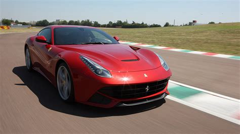 F12 Horsepower by Updated F12 Berlinetta Will Deliver 780 Hp And Be