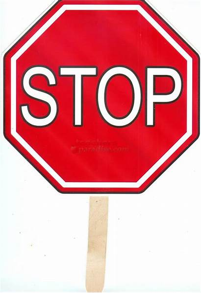 Stop Sign Clip Clipart Printable Quiet Template