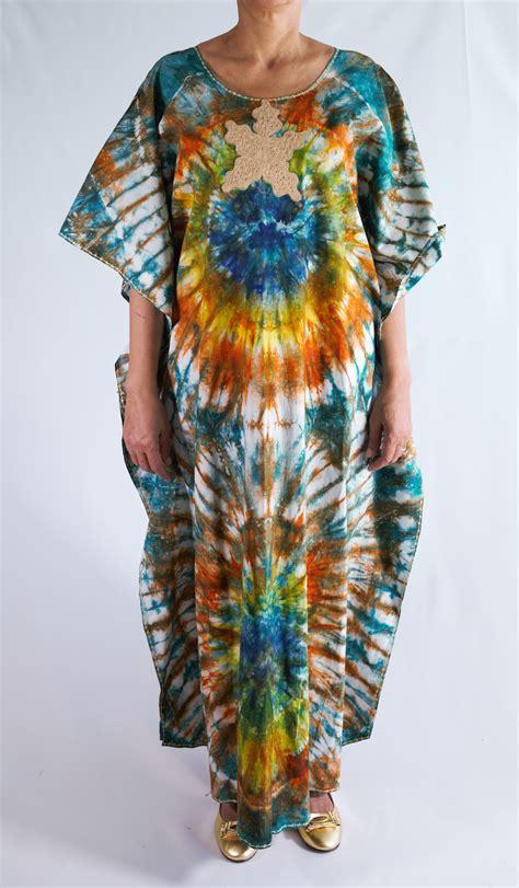 Boubou Africain - Symbiose Design