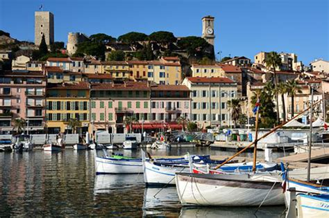Create a fresh, updated look in any space with cannes™. Le Port de Cannes, Premier Port Qualité Tourisme - YesICannes