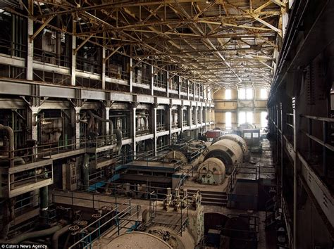 power abandoned station baltimore plants industrial turbine westport plant electric hall generating gas philadelphia maryland factory america rust stations buildings