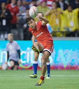 Photos: Rugby Sevens at a packed B.C. Place