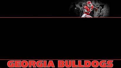 Uga Georgia Bulldogs Football Wallpapers Background Dawgs