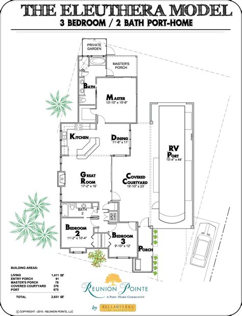 Barndominium house plans are country home designs with a strong influence of barn styling. Port-Home Floor Plans - Reunion Pointe   Garage house ...