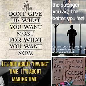 Motivational Fitness Quotes. QuotesGram