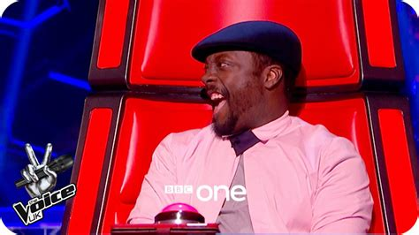 episode  preview  voice uk  blind auditions