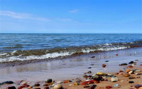 Baltijas jūrā novērota pasaulē lielākā ūdens temperatūras ...
