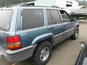 94 95 Jeep Grand Cherokee Rear Wiper Motor 6977967