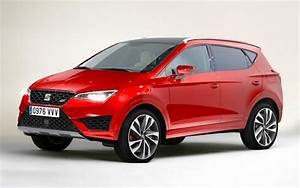 Seat Suv Arona : seat electric car to debut in 2019 ~ Medecine-chirurgie-esthetiques.com Avis de Voitures