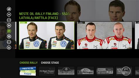 amazoncom wrc  official app appstore  android