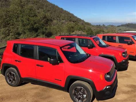 Mobil Jeep Renegade by Opiniones De Mobile Jeep Renegade