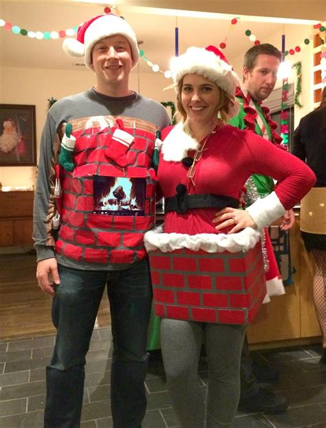 creative christmas outfits c r a f t