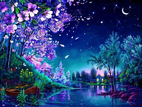 Beautiful Scenery Wallpapers Wallpapersafari