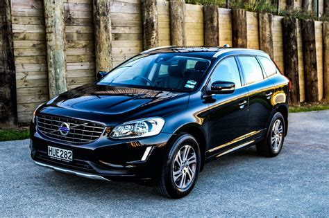 volvo xc  awd facelift  yesterdays legends