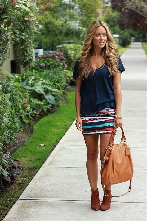 Cara McLeay - Beginning Boutique Skirt Coach Bag - Tribal | LOOKBOOK