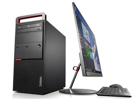 tour ordinateur de bureau ordinateur de bureau thinkcentre m800 de format tour