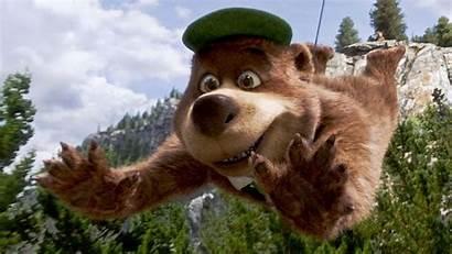 Yogi Bear 3d Than Larger Starmometer