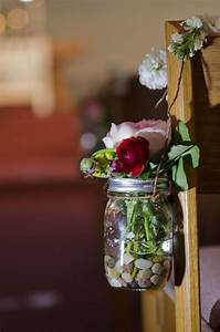 11 best images about decorations on pinterest church With decorations with mason jars for a wedding