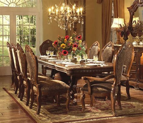 Cortina Dining Collection By Aico  Aico Dining Room Furniture. Sliding Doors Room Dividers. Tj Maxx Decorative Pillows. Girls Room Decoration. Country Kitchen Decorations