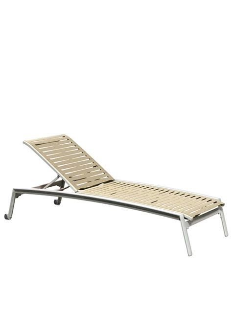 elance ribbon chaise lounge withwheels hauser s patio