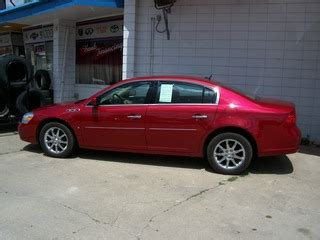 Des Moines Buick by 2006 Buick Lucerne For Sale In Des Moines Ia