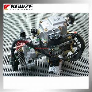 Fuel Injection Pump Assembly For Mitsubishi Pajero V68 V78