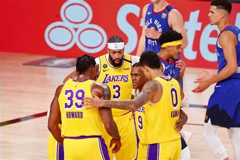 Rajon Rondo Expresses Gratitude Towards Lakers Teammates ...