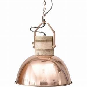 Merle copper ceiling pendants medium yorkshire uk