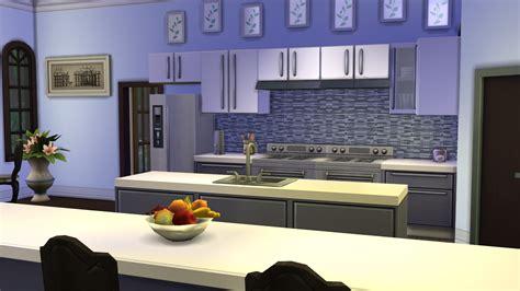 modern backsplash tiles for kitchen mod the sims modern kitchen backsplashes 9193