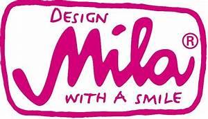 Mila Design Logo Mama geht online
