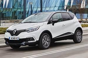 Renault Captur Initiale Paris 2017 : renault captur initiale paris toutes les photos ~ Medecine-chirurgie-esthetiques.com Avis de Voitures