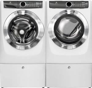 Diagram Of Washing Machine With Dryer