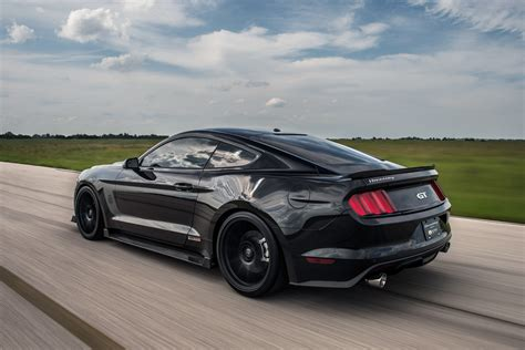 best ford mustang hennessey 25th anniversary edition hpe800 ford mustang gt