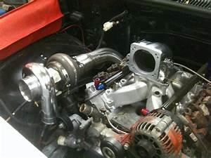 1995 Chevy Rcsb Lq4 Pt88mm Turbo Build