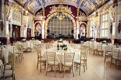 wedding venues  east london london   finsbury