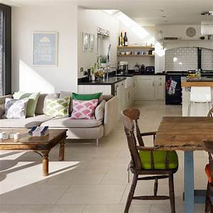 Kitchen extension ideas Ideal Home