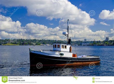 Lake Boats Small by Small Wood Fishing Boat Royalty Free Stock Image Image
