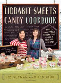 review  liddabit sweets candy cookbook cates cates