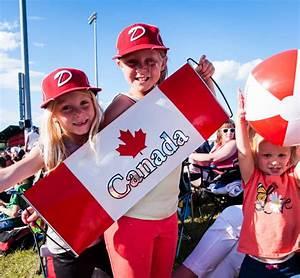 Celebrating Canada Day In Okotoks - OkotoksOnline.com