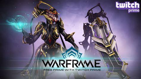 twitch prime members  trinity prime  exclusive