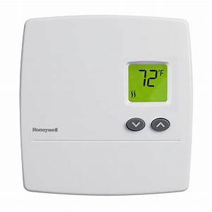 Thermostat Programmable  Best Programmable Thermostat