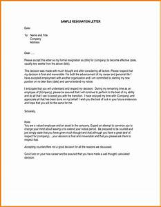 9 how to write a resignation letter sample ledger paper With how to make a letter board