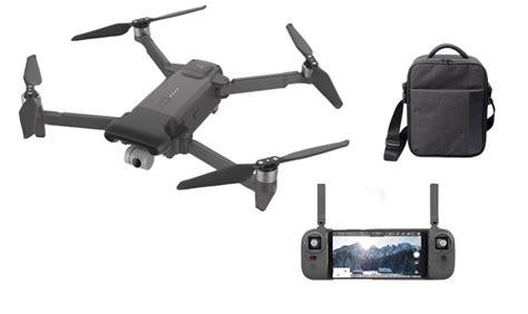 fimi  black drone nero  arrivo quadricottero news