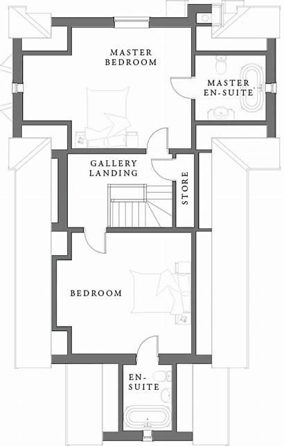 Floor Overdale Plan